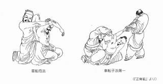 柔道整復師2