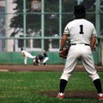 社会人草野球、野球肩の治療法
