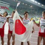 『世界陸上』in北京での日本の活躍!陸上競技で多発する怪我とは?夏のランニングの注意点