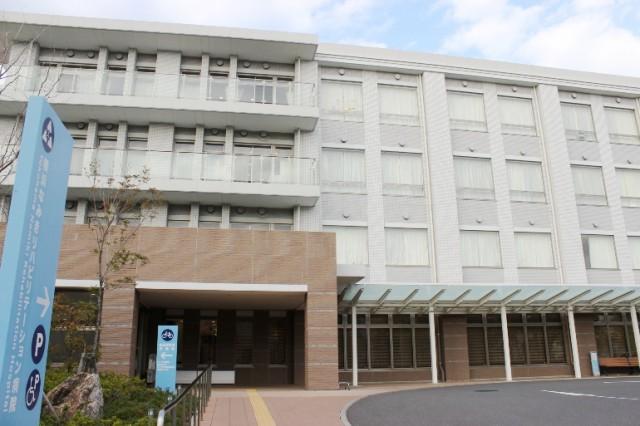 横浜並木リハビリテーション病院