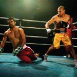ボクシングに多い怪我、パンチすると4・5番の指を骨折しやすい