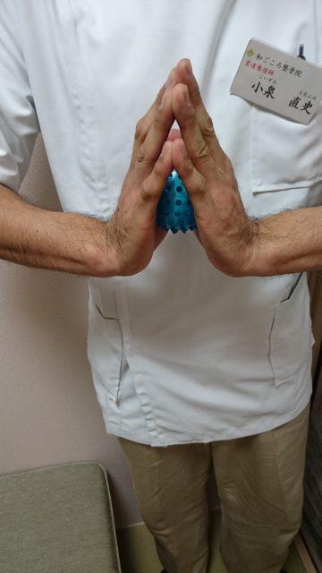 手首リハビリ (8)