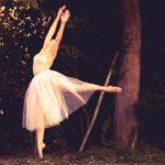 バレエダンス各ポーズで、起こりやすい足の怪我の治療方法