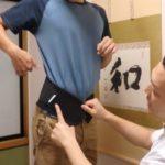 腰痛持ち必見!!【正しいコルセットの巻き方】を画像で解説!
