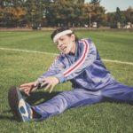 筋肉が柔らかくなければ何故怪我が多くなるのか?筋肉が固まるってなに?